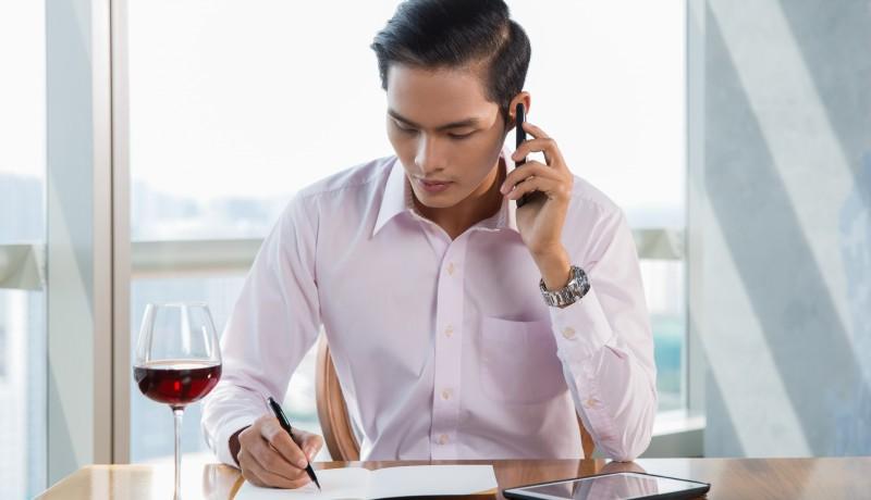 Licence professionnelle Commerce et Distribution - Droit et Commerce des vins et spiritueux